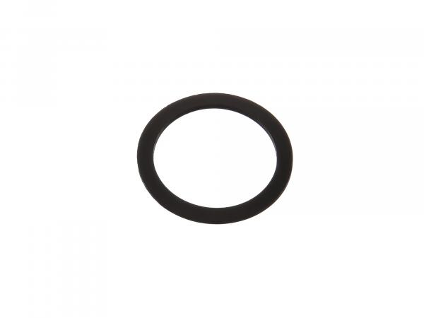 Damping ring upper (rubber) for lamp holder suitable for AWO