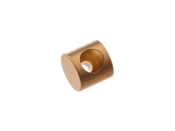 Lötnippel D 5,5x6x1,5 (Gaszug Bing Magura)