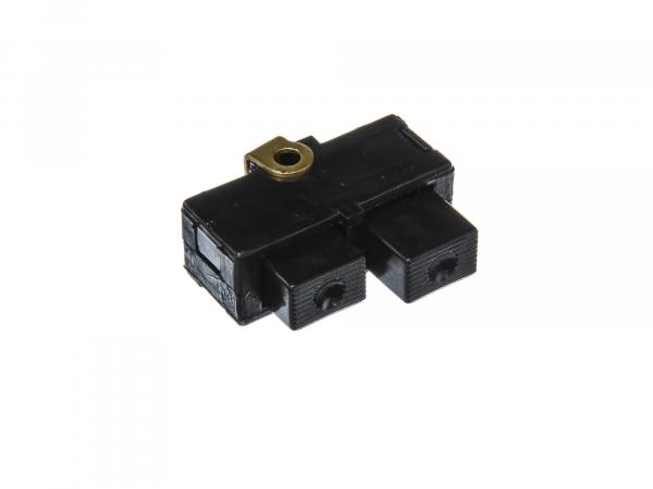 Double button 8626.18 for switch combination - for Simson S51, S70, S53, S83, SR50, SR80 - MZ ETZ