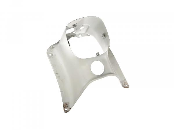 Lamp housing / front shield, primed - Simson KR51 Schwalbe