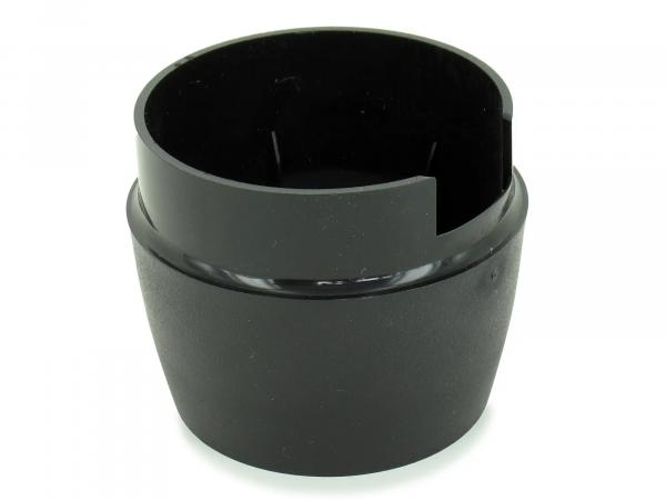 Plastic cap for speedometer ø60mm - Speedometer cover - S50, S51, S70