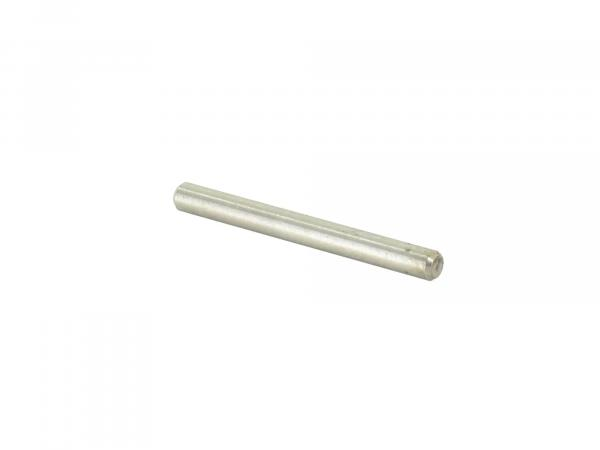 Cylindrical pin for float - BVF 2,5 6x25 - ETZ, TS