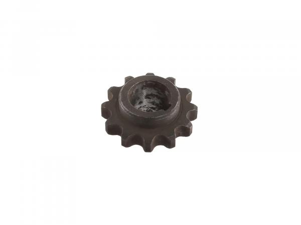Pinion 12 tooth - MZ ES125, ES150, RT125/1, RT125/2, RT125/3, SR56-Wiesel