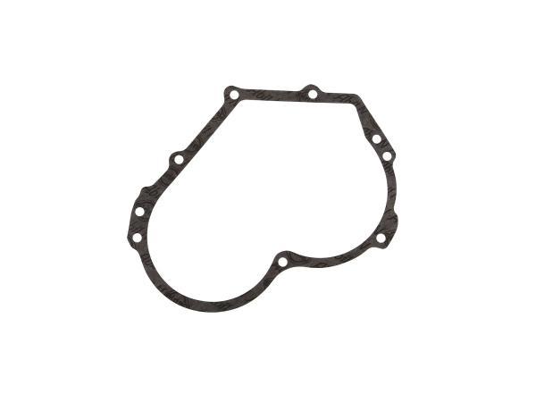 10059399 Dichtung f. Getriebegehäuse - Deckel groß - pass. für AWO 425T (Marke: PLASTANZA / Material ABIL) - Bild 1