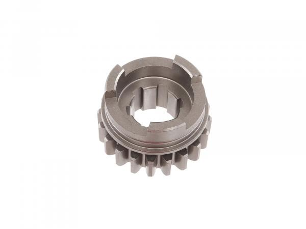 2nd gear gear (20 teeth) TS250/1, ETZ250, ETZ251, ETZ301