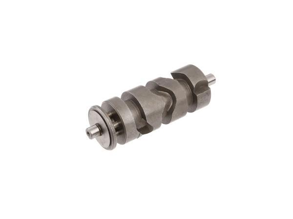 Curved roller complete ETZ125, ETZ150 *