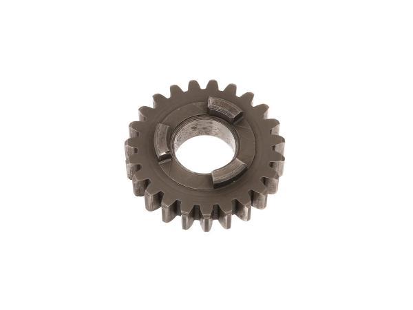 10056052 Antriebsrad 5. Gang (23 Zahn) TS250/1, ETZ250, ETZ251, ETZ301 - Bild 1