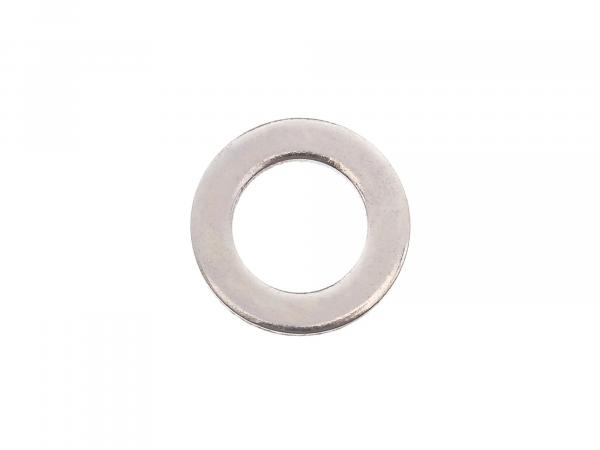 Washer - A8,4 DIN 433 galvanized