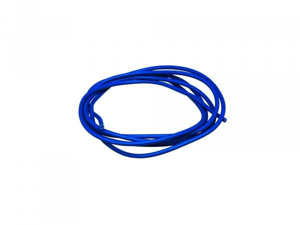 Cable - Blue 0,50mm² Automotive cable - 1m