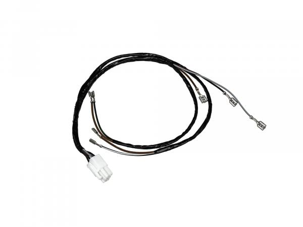 Cable harness for BSKL and indicator lights - Simson S53 (SC50 / TS50)