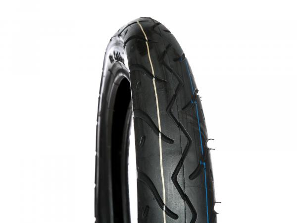 10001498 Reifen 2,75 x 16 Vee Rubber (VRM 099R) Slick - Bild 1