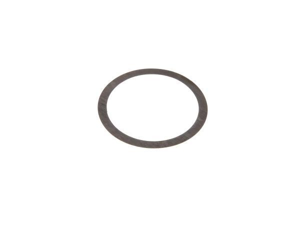 Compensation disk 39 x 47 x 0,2mm (crankshaft) - Simson S50, S51, KR51 Schwalbe, SR4, SR50, S53, S70, SR80, S83