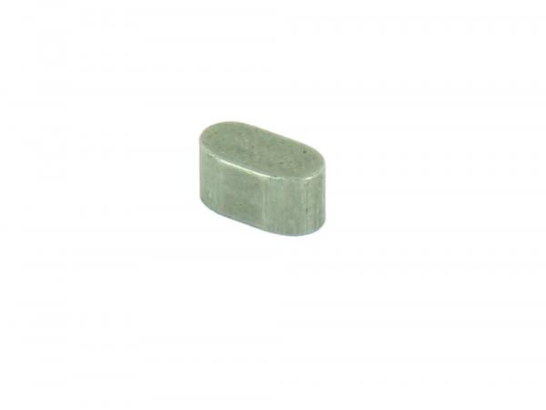 Woodruff key B4 x 4 x 8 DIN6885 suitable for AWO