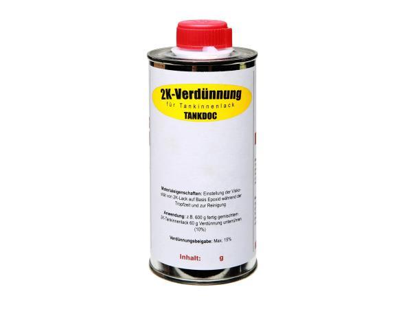 10065338 2K-Verdünnung für Tankinnenlack - 150g - Bild 1