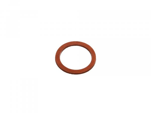 Sealing ring Ø20x26 (fiber) for hollow screw for carburettor - for MZ ES175, ES250, ES300 - Simson AWO-T - IWL Pitty, SR56 Wiesel, SR59 Berlin, TR150 Troll