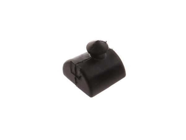 Gummi - Puffer zur Vordergabel KR50, SR2E (bei SR2E ab Fahrgestellnr. 591241 und 79725)