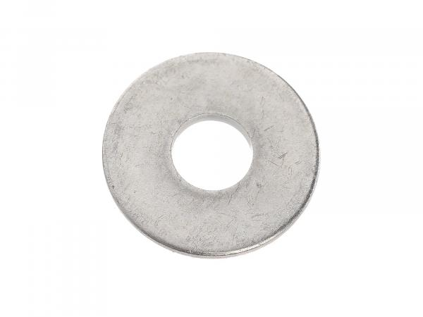 Washer A10,5-ST-A3B (DIN 9021) - galvanized - 10,5 x 30 x 2,5