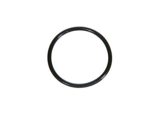 End piece seal round, 68 x 5mm - for Simson S50, S51, KR51 Schwalbe, SR50, etc.