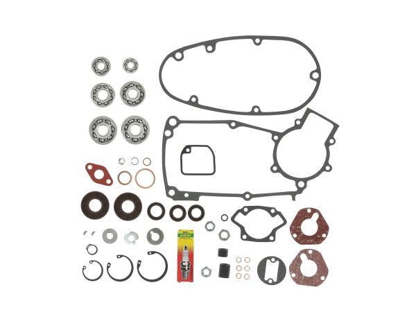 Set: Motorregenerierung SNH für Motortyp M53/2 - für Simso S50