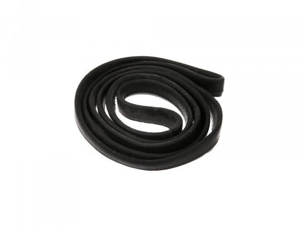 Case - rubber seal for case moped