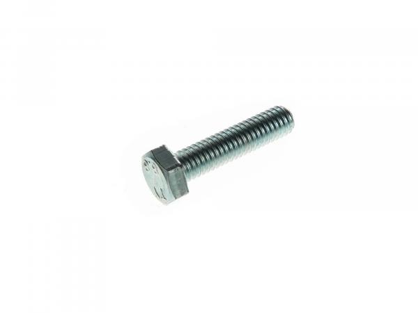 Hexagon head screw M6x25 - DIN933