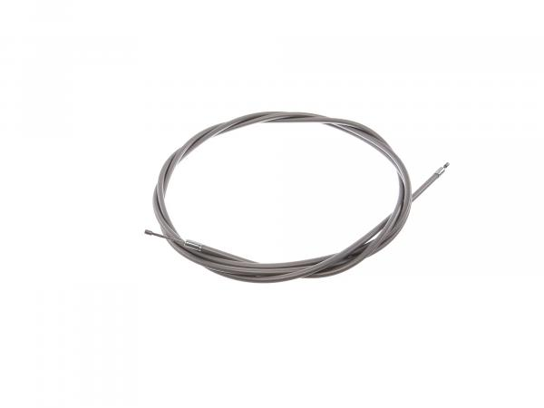 throttle cable grey - for IWL SR56 Wiesel, SR59 Berlin