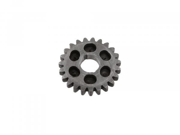 Loose wheel 23 tooth (for 4th gear) SR4/3, SR4/4